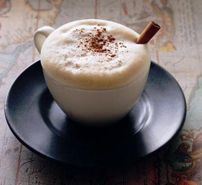 кофе в европе