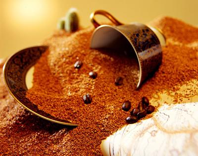 кофе в двадцатом столетии