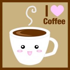 Кофе как неотъемлемая часть нашей жизни.