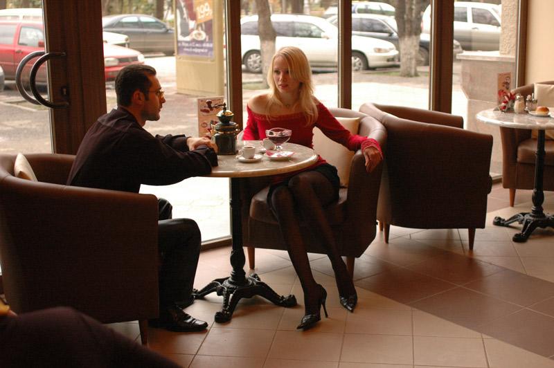 Гранд кафе, кофейня в Волгограде