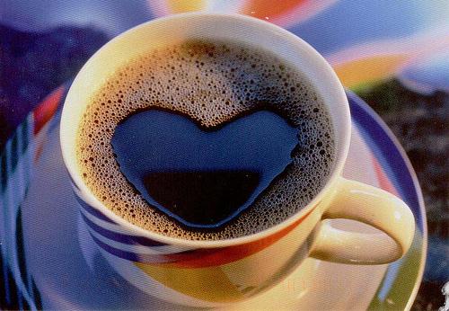 Секреты отличного кофе