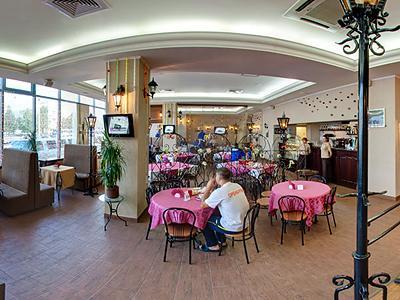 Кофейня 7, Екатеринбург