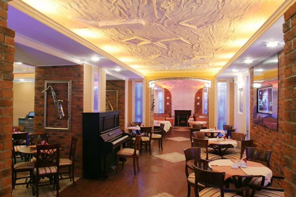 Кофейня Шоко, Екатеринбург