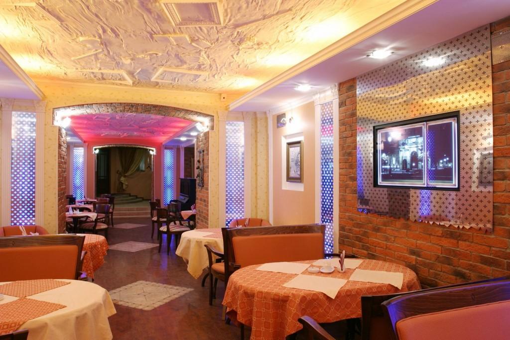 Онлайн трансляции в кофейни Шоко, Екатеринбург