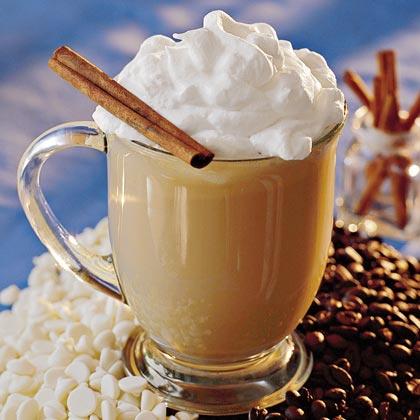 Кофе в Шоко