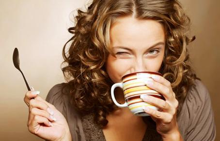 запах кофе изо рта