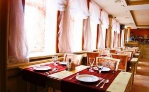 Барин - кафе в городе Владимир
