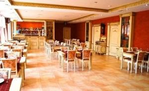 Ресторан Барин, Владимир