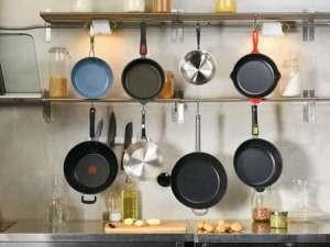 Полезные советы по выбору сковороды