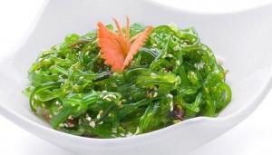 Какие съедобные водоросли наиболее полезны