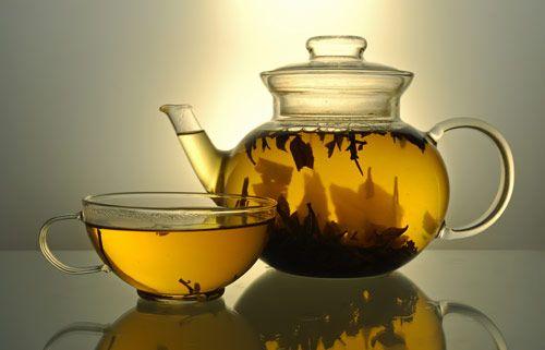 Что стоит знать о чае