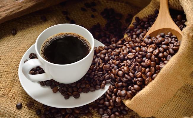 Кофе с кофеином и без