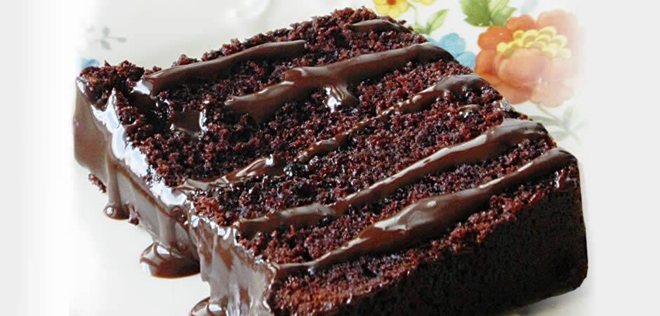 Рецепты шоколадного торта в шоколаде