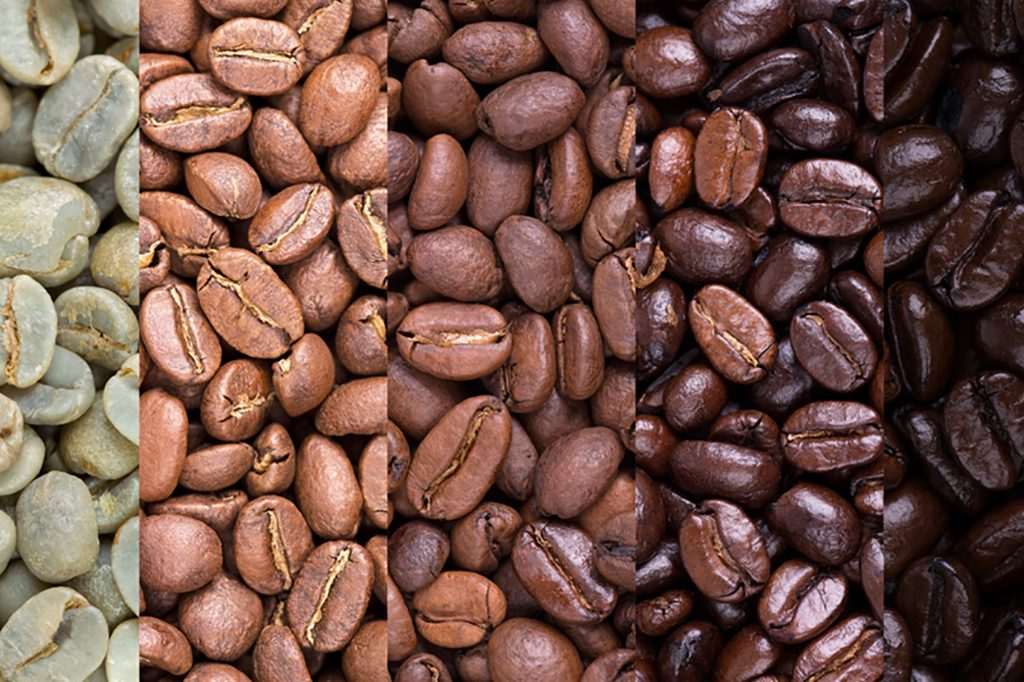 Кофе арабика цветок