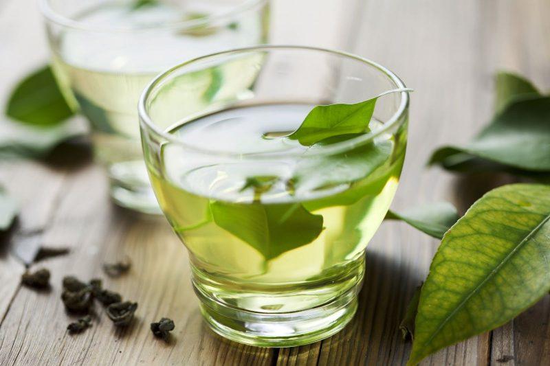 Почему нужно пить чай каждый день